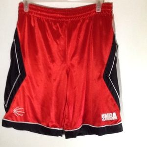 NBA| Size M | Atletic Shorts